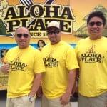 AlohaPlate