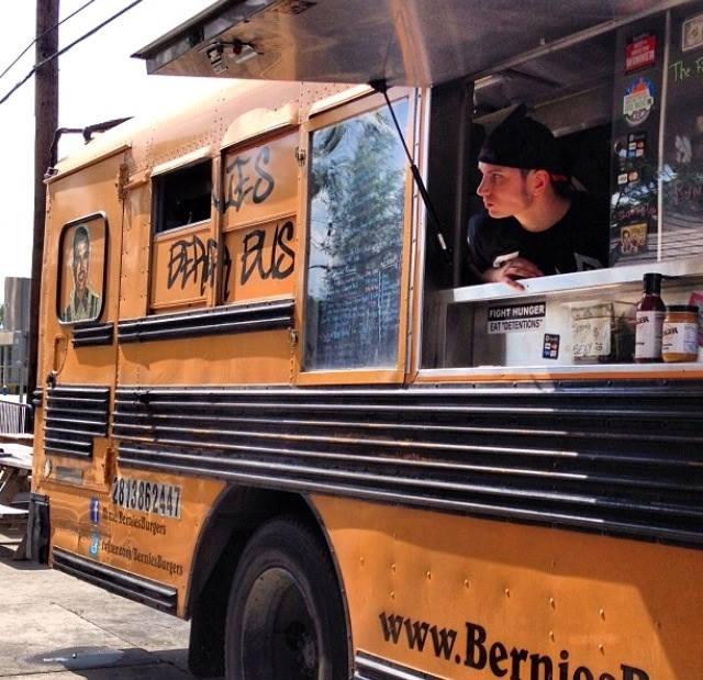 Taco Food Truck Utah