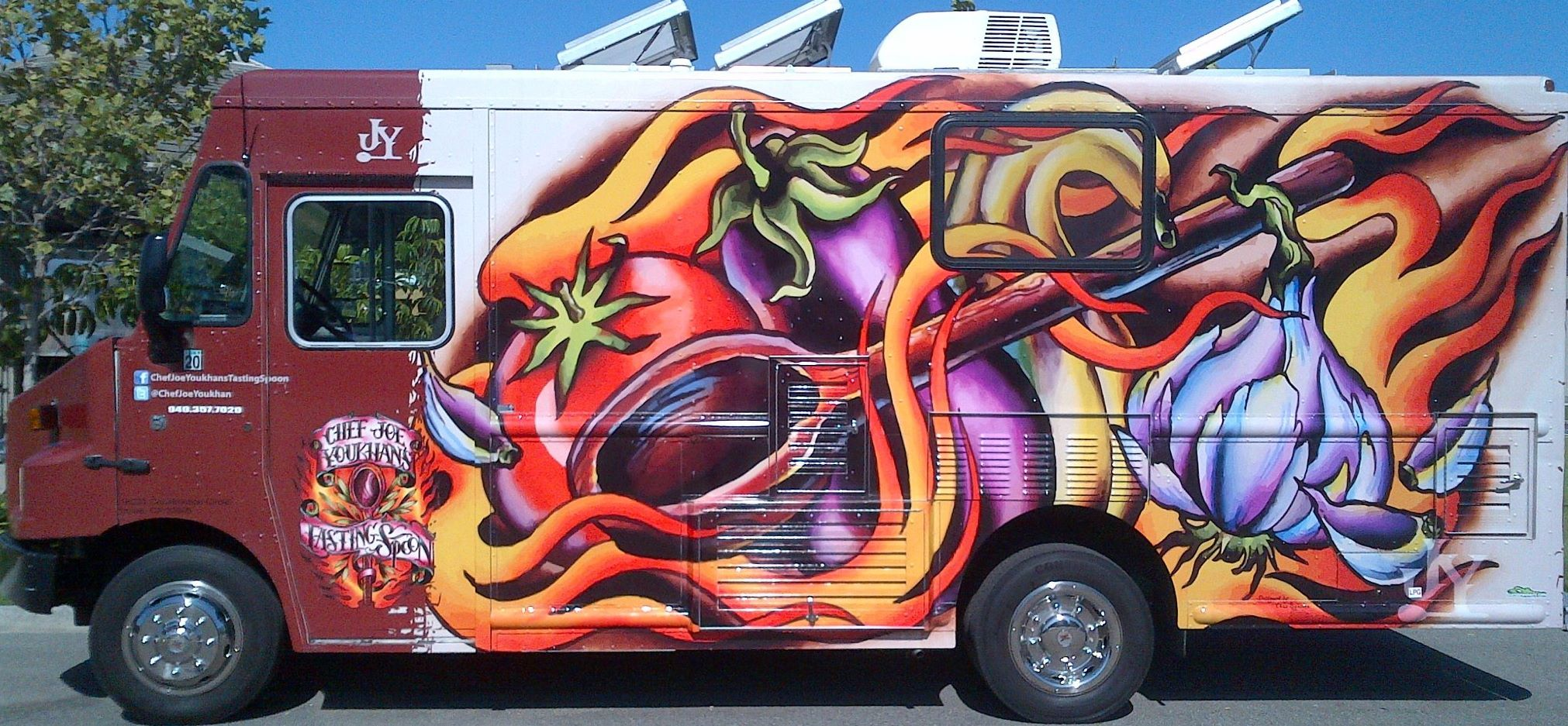 Food Truck Liability Insurance Cost