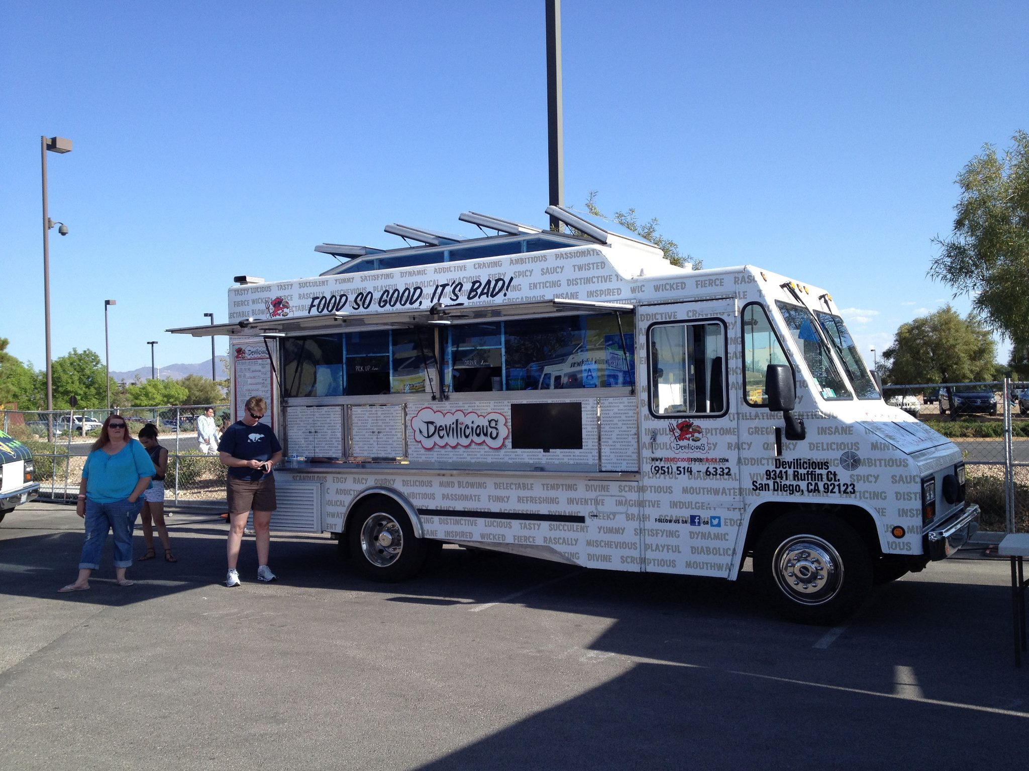 """50 Food Truck Owners Speak Out: """"What I Wish I'd Known ..."""