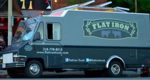 FlatIronTruck
