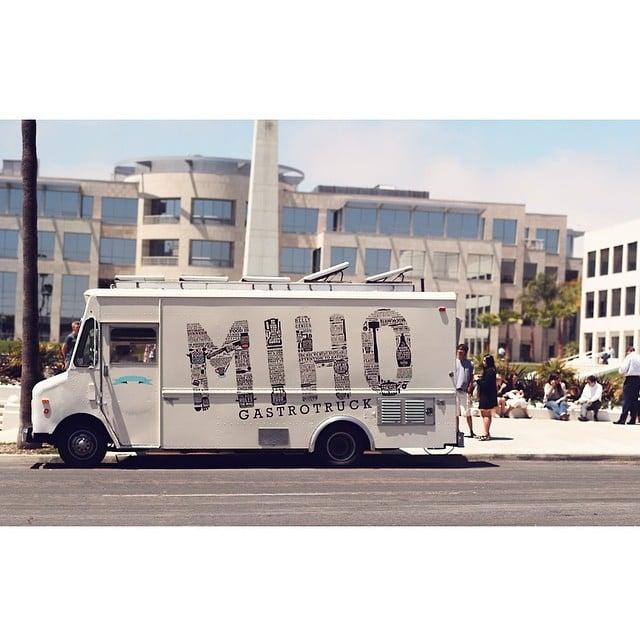 Miho Food Truck