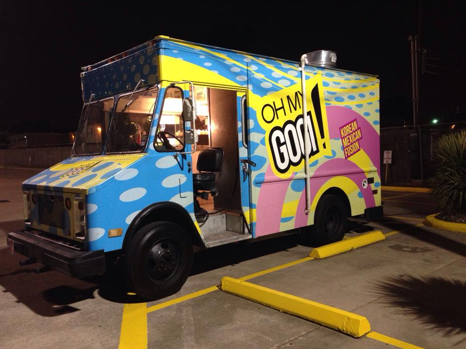"""50 Food Truck Owners Speak Out: """"What I Wish I'd Known Before"""