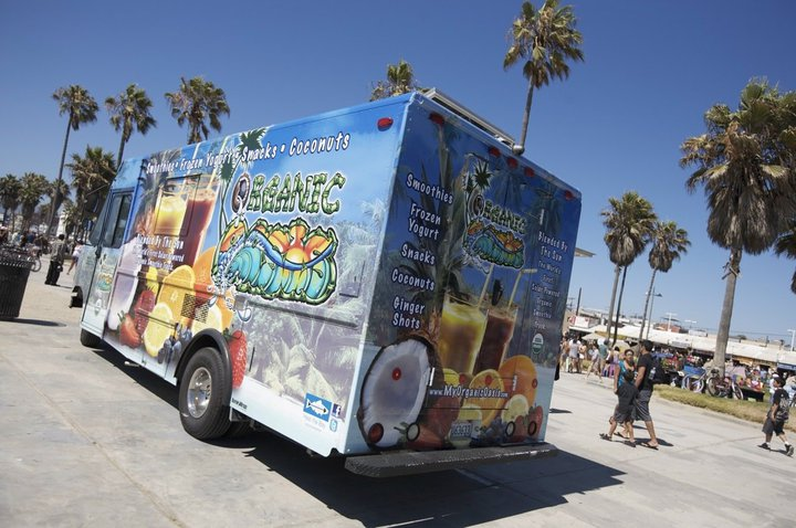 """50 Food Truck Owners Speak Out: """"What I Wish I'd Known"""