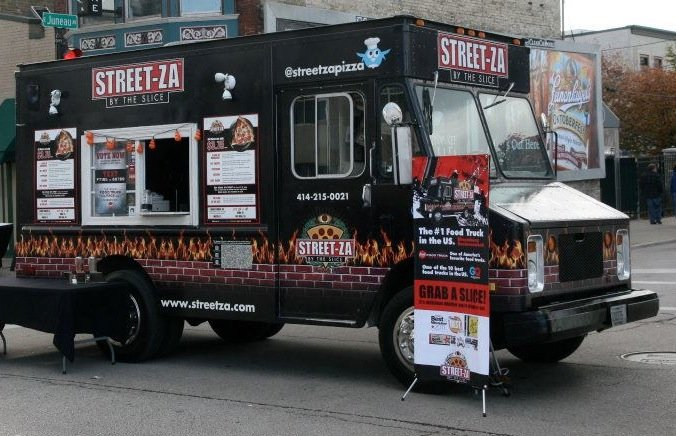 "50 Food Truck Owners Speak Out: ""What I Wish I'd Known"