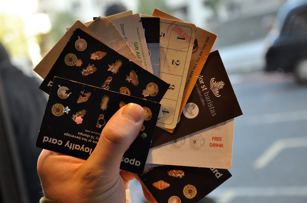 FoodTruckFan: Customer Loyalty Programs – FoodTruckr | How to ...