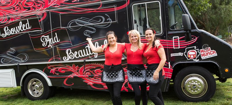 Who Went Home On The Great Food Truck Race