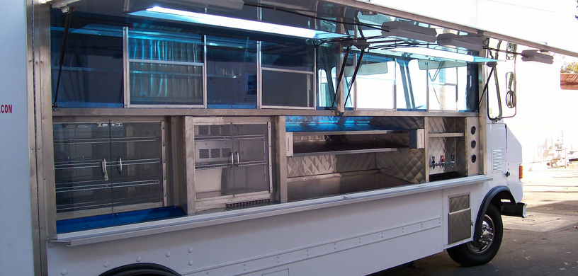 how to grow food truck business