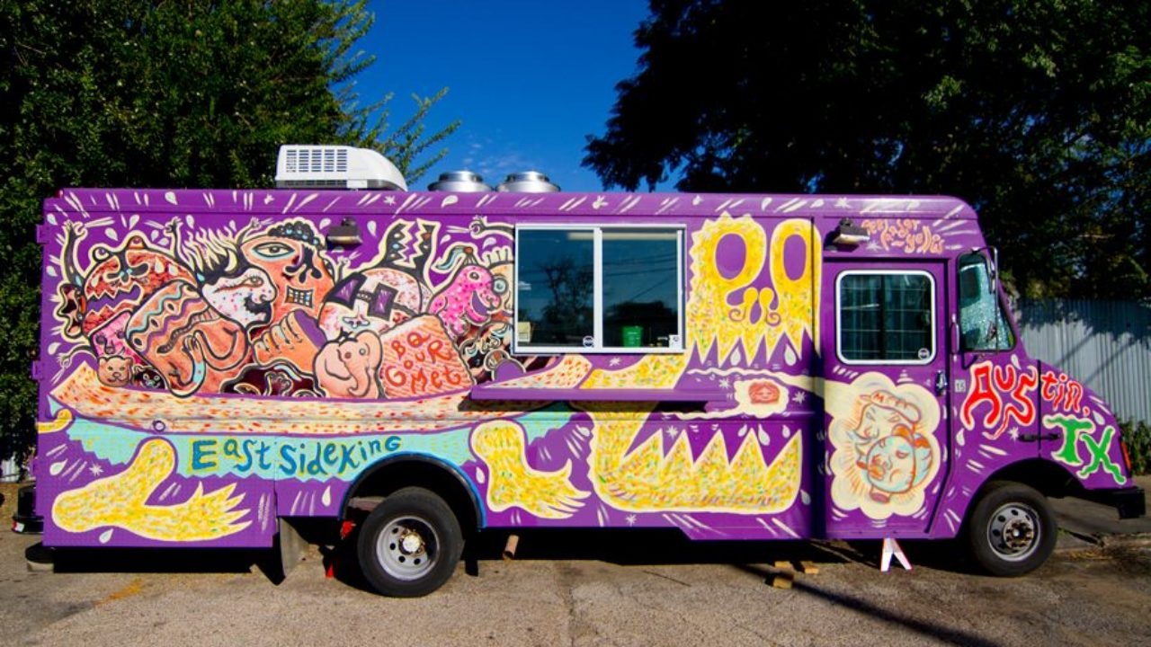 The Best Foods To Eat At Food Trucks This Summer