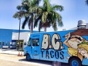 BC Tacos