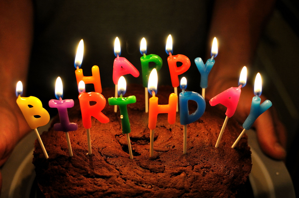Happy Birthday Foodtruckr Here S To One Year Of Tasty Business Advice