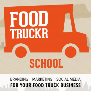 FoodTruckr School Podcast