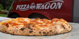 Pizza Wagon Catering