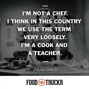 Food Truck Industry