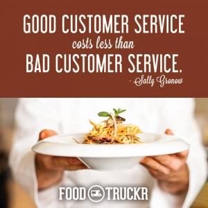 Inspiring Quotes For Food Truck Owners