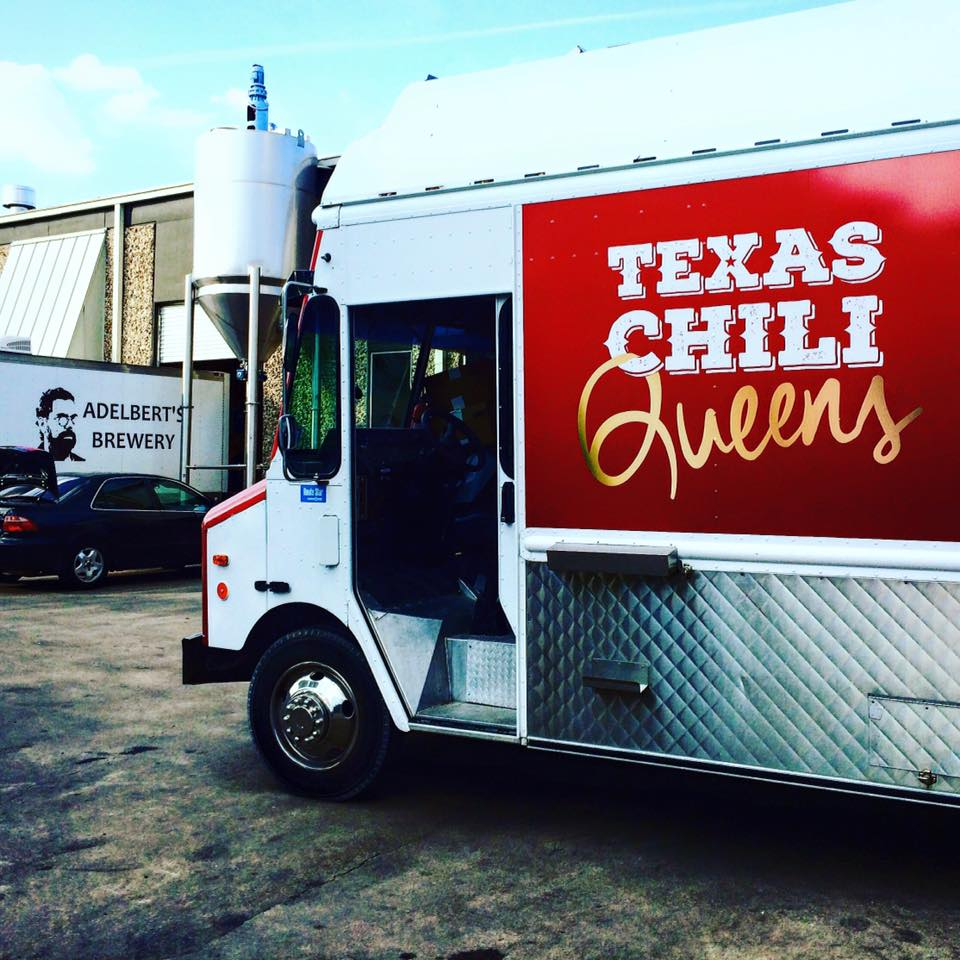Texas Chili Queens Food Truck